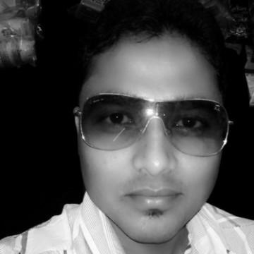 Sukesh , 26, Dubai, United Arab Emirates