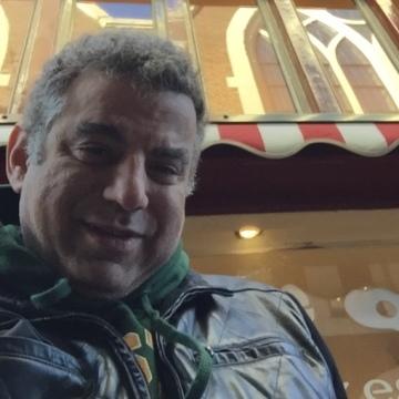 Michael, 43, Amsterdam, Netherlands