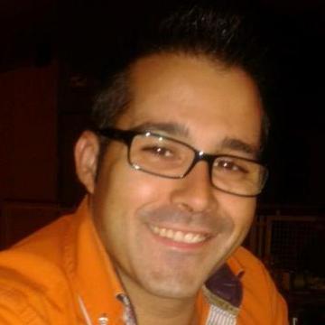 Javier, 37, Murcia, Spain