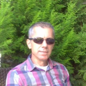SERDAR, 48, Istanbul, Turkey