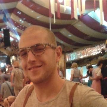 Marco, 28, Parma, Italy