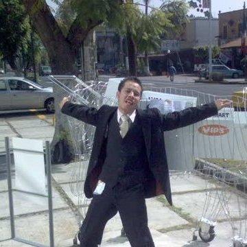 Lalo Ornelas, 33, Guadalajara, Mexico