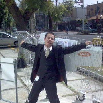 Lalo Ornelas, 32, Guadalajara, Mexico