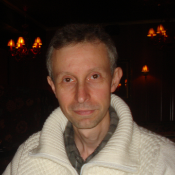 Paolo, 36, Torino, Italy