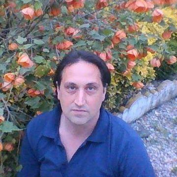 Amir Mousavi, 47, Teheran, Iran