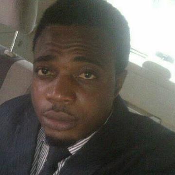 martins, 32, Lagos, Nigeria