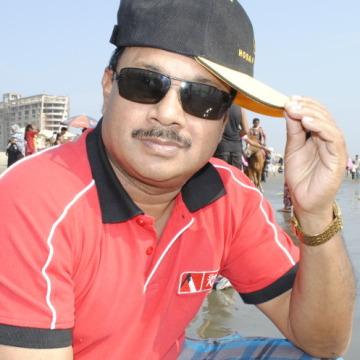 Javed Mostafa, 46, Dhaka, Bangladesh