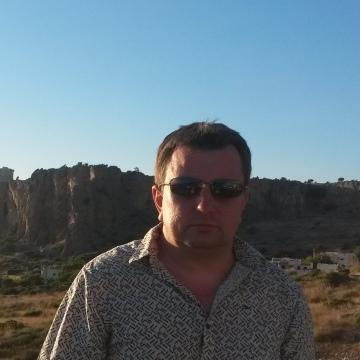 adam, 40, London, United Kingdom