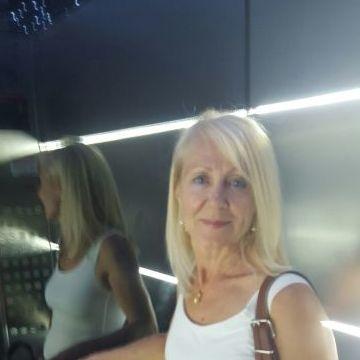 Yuliya Goncharuk, 61, Toledo, Spain