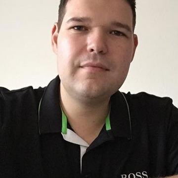 Daniel, 33, Koblenz, Germany