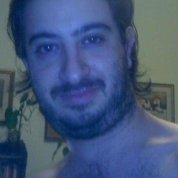 Paolo, 37, Rome, Italy