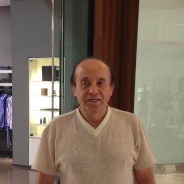 JOE, 62, Great Neck, United States