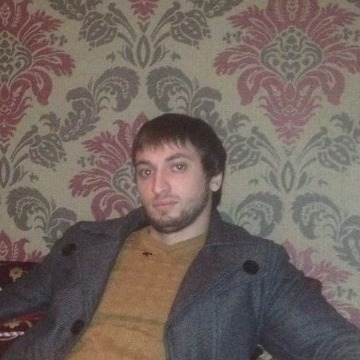 Лазик, 26, Stavropol, Russia