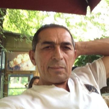 Caz Mahmudov, 40, Astana, Kazakhstan