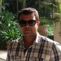 Nithin Narendran, 32, Dubai, United Arab Emirates