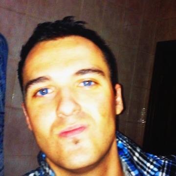 Rafael Olea Ruiz, 34, Sevilla, Spain