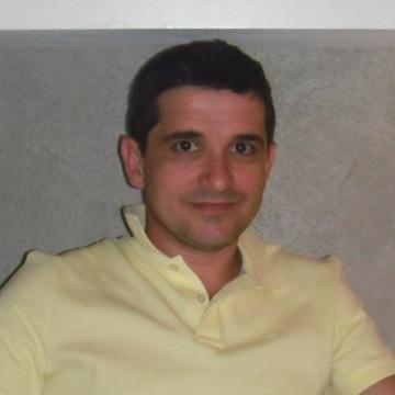 Jose, 40, Valladolid, Spain