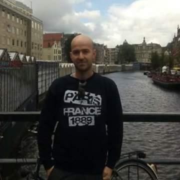 Mateo Rodríguez, 36, Aspe, Spain