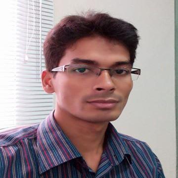 Md. Rafiqul Islam Ripan, 30, Dhaka, Bangladesh