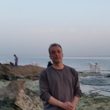 Tammam M, 37, Lattakia, Syria