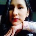 Luzda, 27, Bogota, Colombia