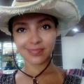 Jessica Montoya, 29, Bogota, Colombia