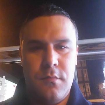 Semih Ergincan, 37, Izmir, Turkey