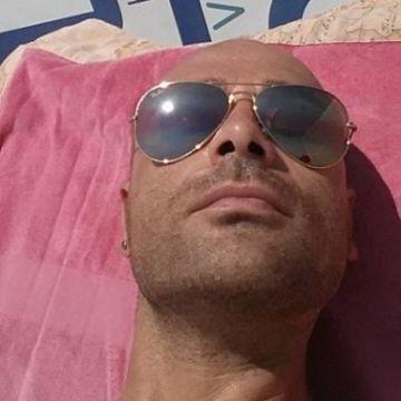 Epifanio Spitale, 35, Torino, Italy