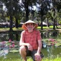 Bezard, 55, Grimaud, France