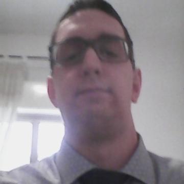 Antonio Surace, 34, Torino, Italy