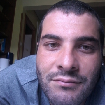 iñigo, 35, Zamudio, Spain