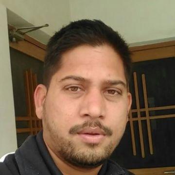 Mahendra Singh Insan, 34, Kota, India