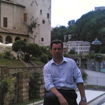 Maxim_padova, 47, Padova, Italy