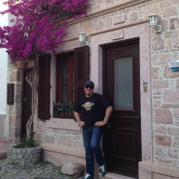 mahmut , 41, Istanbul, Turkey