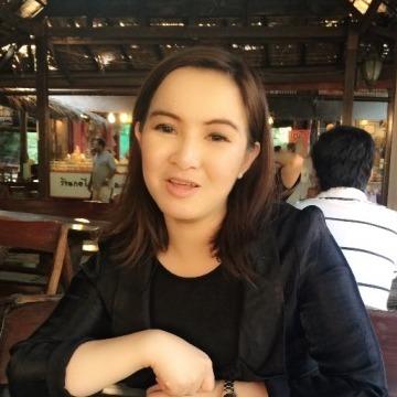 woonza, 30, Bangkok Noi, Thailand