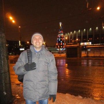 Дмитрий Калашников, 36, Samara, Russia