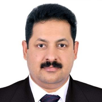 joseph xavier, 48, Dubai, United Arab Emirates