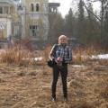 Anna, 40, Yaroslavl, Russia