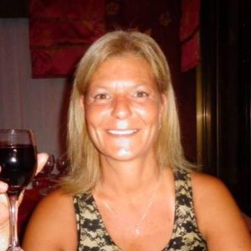 jocelyne, 39, Langenthal, Switzerland