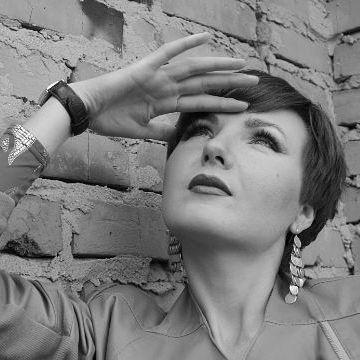 Anastasia, 31, Saint Petersburg, Russia