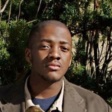 Jason Johnson, 28, Richmond, United States