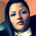 Ximena Hernandez, 26, Bogota, Colombia
