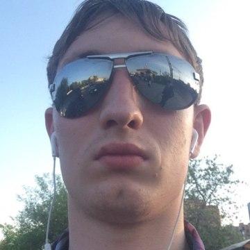 александр, 23, Moscow, Russia