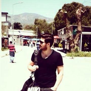 Brk, 28, Izmir, Turkey