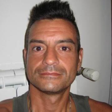 Davide Boldrin, 37, Padova, Italy