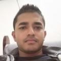 Abhi John, 27, Mahebourg, Mauritius