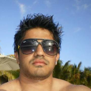 Abhi John, 28, Mahebourg, Mauritius