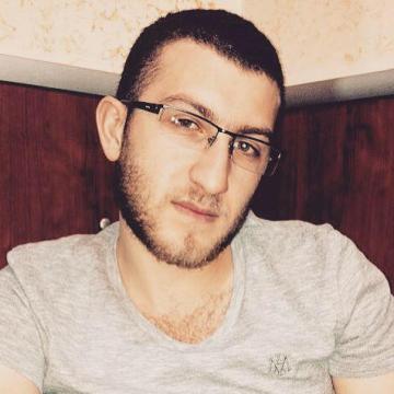 ünal karaman, 26, Istanbul, Turkey