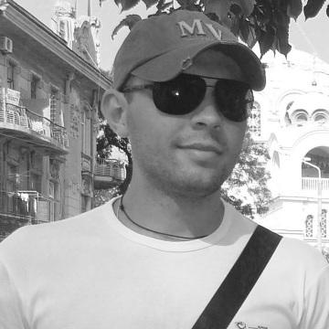 Misha, 29, Saransk, Russia