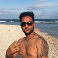 German Jose Olivero Perez, 31, Mountain View, United States